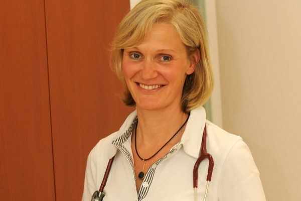 Mechthild Schlegel, Dr.
